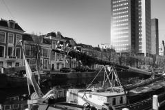 Achmeatoren Leeuwarden