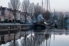 Westersingel Leeuwarden