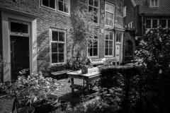 Tuin-in-Middelburg